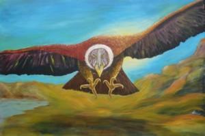 S083 Condor attack